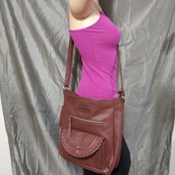 UNIONBAY Handbags - 🔥PRICE DROP🔥UnionBay Crossbody Bag-NWOT